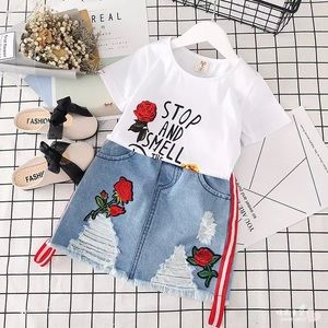 Other - Girl's outfit